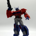 Flame Toys Transformers Optimus Prime